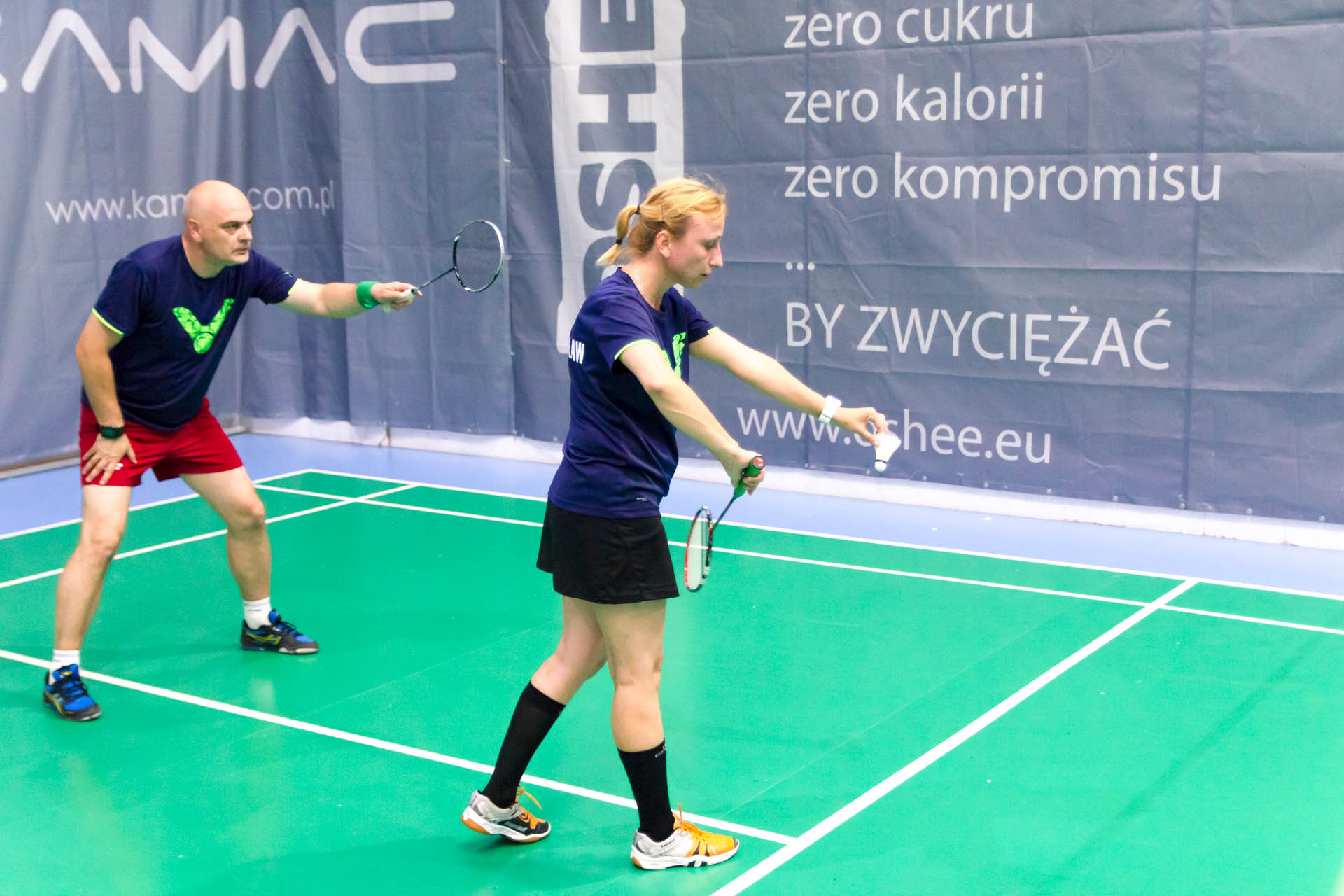 Badminton Liga